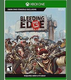 Videojuego Microsoft Bleeding Edge Standard Edition xbox one
