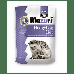Mazuri Erizo de Tierra Hedgehog Diet 500 G