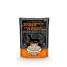 OBT Snack Dog Treat Chicken & Pumkin 227 G