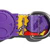 Collar Zeedog Modelo Lisa Simpson