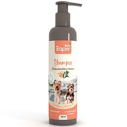 Eco Traper Shampoo Piel Sensible 250ml