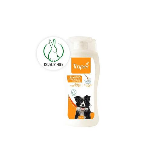 Traper Shampoo Extra Brillo 260ml
