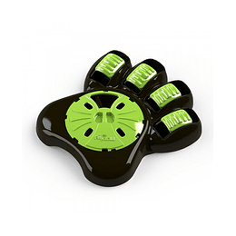 Comedero Interactivo Garra verde