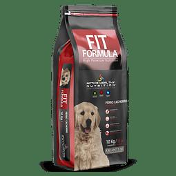 Fit Formula Cachorros 10 Kg