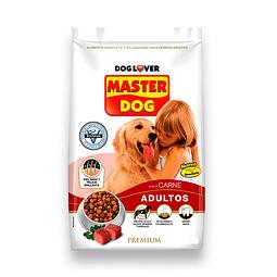Master Dog Adulto Carne 18Kg