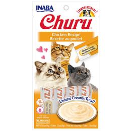 Inaba Churu Sabor Pollo