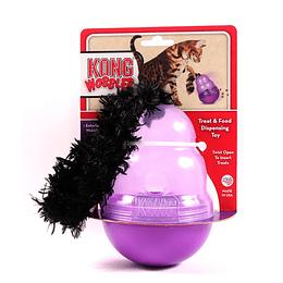 Kong Wobbler Gato
