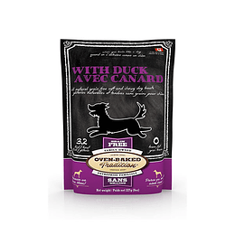 OBT Snack Dog Treat Duck / Pato 227 G