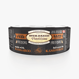 Oven-Baked Cat Pate Canguro 156 G