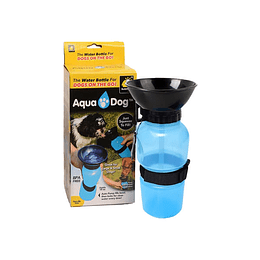 Bebedero Aqua Dog 500ml
