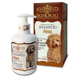 Shampoo SkinDrag Avenan 250 ml