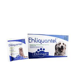 Ehliquantel Antiparasitario para Perros