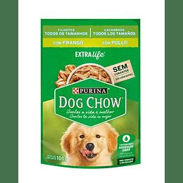 Alimento Humedo Dog Chow Cachorro Pollo