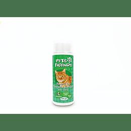 Shampoo Seco Repelente Gato Pet Friends