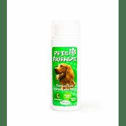 Shampoo Seco Repelente Perros Pets Friends