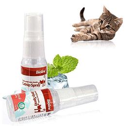 Catnip Spray Bioline 15ml
