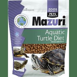 Mazuri Turtle Diet para Tortugas Acuáticas 340g