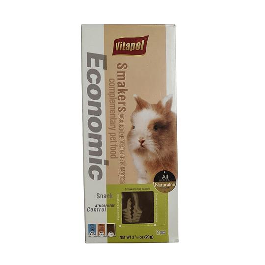 Snack Smakers Economic Conejo 90g