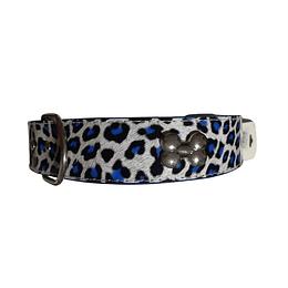 Collar Animal Print Talla M