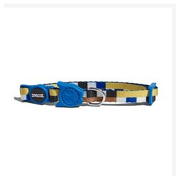 Collar ZeeCat Modelo Blocks
