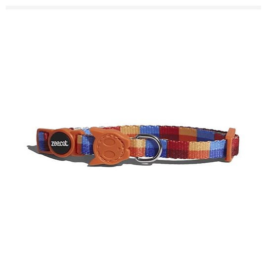 Collar ZeeCat Modelo Parker
