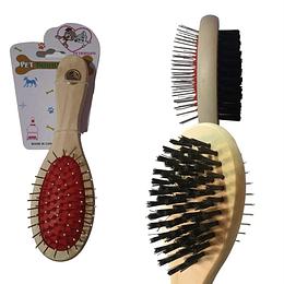 Cepillo Dual