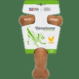 Hueso Benebone Whisbone Sabor Pollo