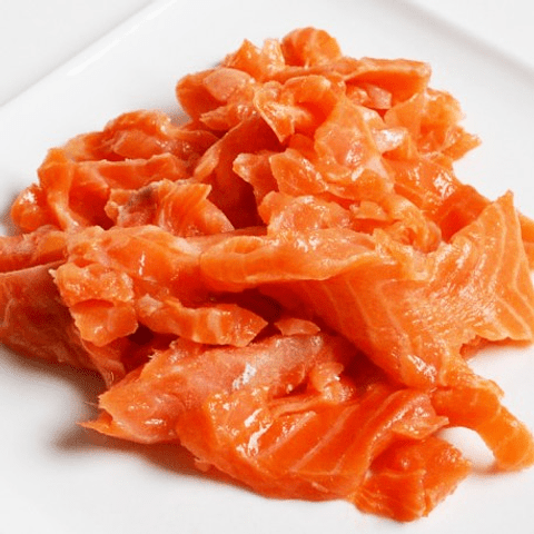 Salmon Despunte Ahumado