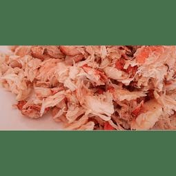 Carne de Jaiba