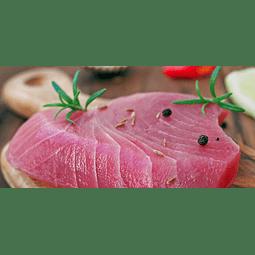 Atún Steak