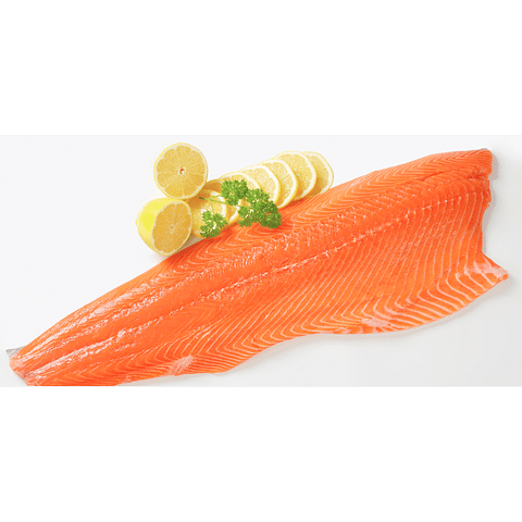 Salmon Filete