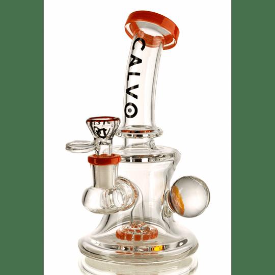 Calvo Glass Rig Dragon Ball Z