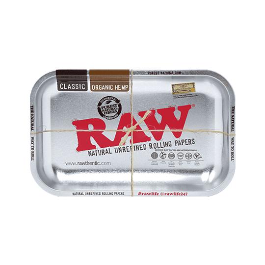 Bandeja RAW Silver - Mediana