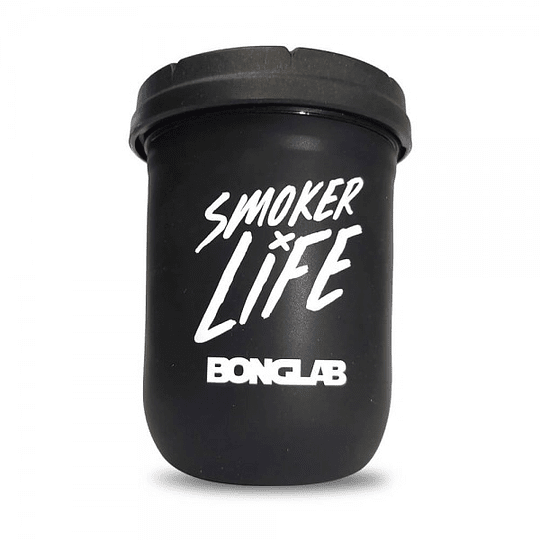 BongLab Contenedor Re:Stash 16oz
