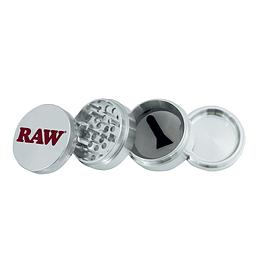 Moledor RAW Silver 56mm
