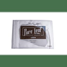 Pure Leaf Wraps - Natural