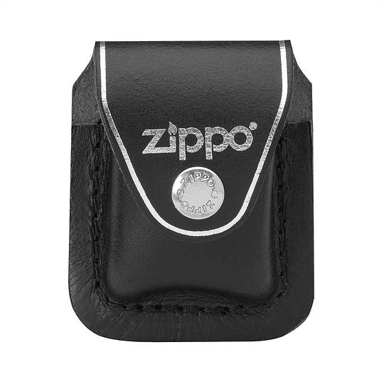 Estuche Zippo Black - Clip
