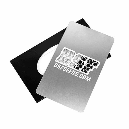 Moledor tarjeta BSF