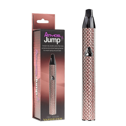 Atmos Jump Kit - Vaporizador herbal