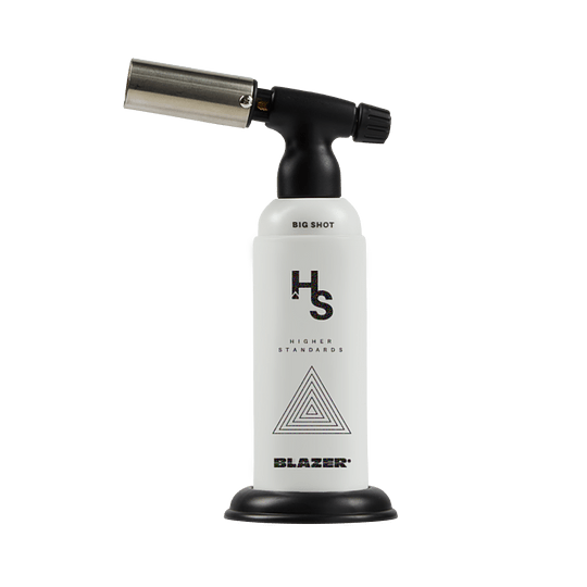 Blazer - Big Shot Torch High Standards (Edición limitada)