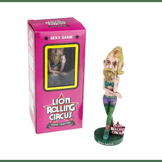 LRC Sexy Sadie Bobblehead - Figura de colección