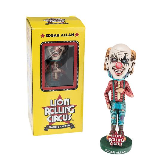 LRC Edgar Allan Bobblehead - Figura de colección