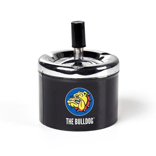 Cenicero Bulldog Giratorio - Colores