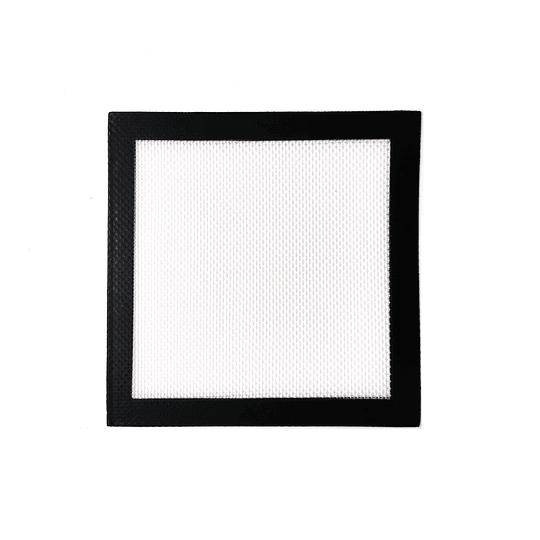 Mantel de silicona pequeño -  16.5 x 16.5 cm