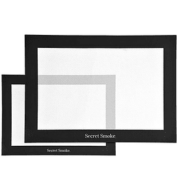 Mantel de silicona - Mediano/Grande
