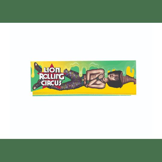 LRC Papelillos Flavour 1 1/4 - Sabores