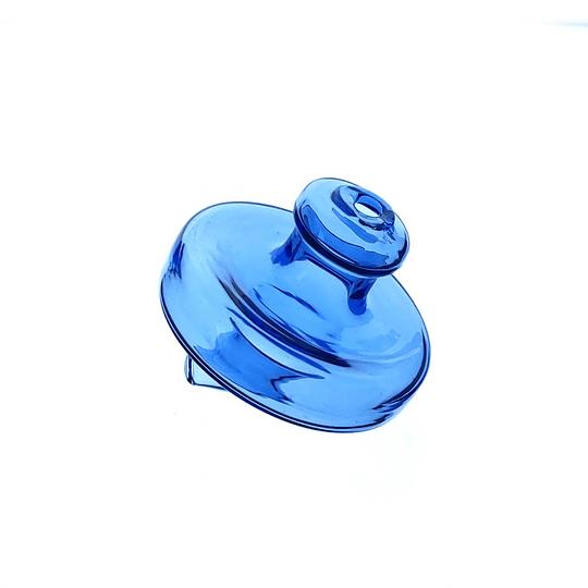 Bonglab Carb Cap Pigtail - Diferentes colores