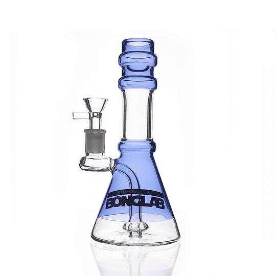 Bonglab Bong Jelly Drop 20cm - Diferentes Colores