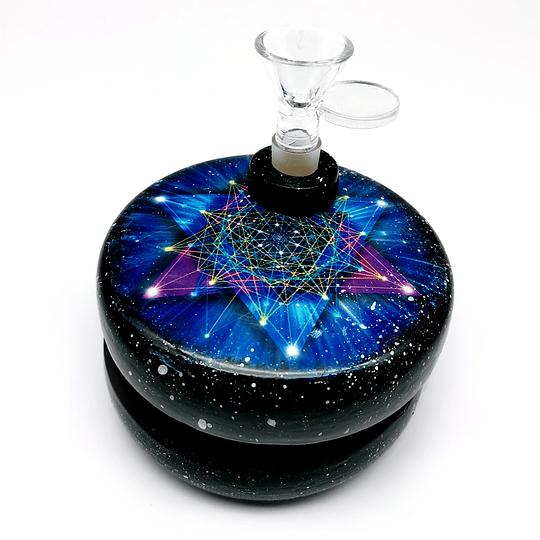 Bukket Stars Constellation