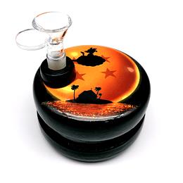 Bukket Esferas del dragón